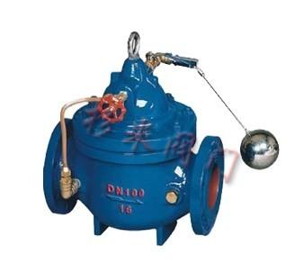 遥控浮球阀|液位控制阀|水位控制阀